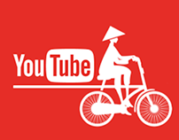 Youtube - Life is on. Press Play