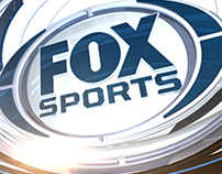 FOX Sports Logo Design