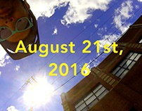 August 21st, 2016