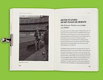 Voetbalboek El Sierd