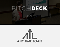 ATL - Pitch Deck