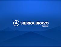 Apresentação - Sierra Bravo Aviation