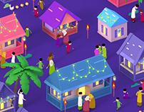 StarHub - Sensasi Hari Raya 2017