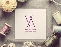 Logotype / Clothes Designer