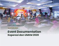 Event Documentation Dinas K-UMKM