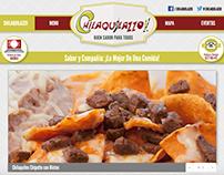 Chilaquilazzo Restaurant