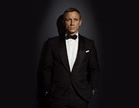 James Bond 2020
