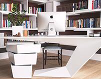 "Como Interior Design - ""A"" Project"