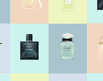 International Perfume Prize