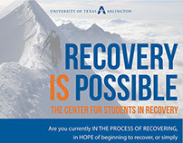 Center for Students in Recovery Events
