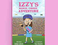 Izzy's Magical Camogie Adventure