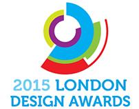 2015 LONDON DESIGN AWARDS - TIRAR