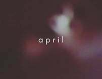 Microcosm (2018) - April
