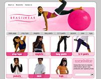 BrasilWear Gym Gear - Australia