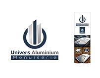 Univers Aluminium