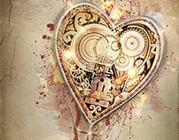 Heart Concept - Davy Jones