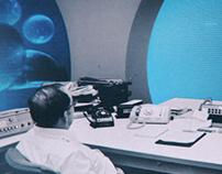 UGDTG - Control Room