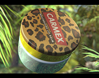 Carmex UK commercial