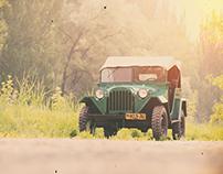 GAZ-67B