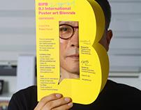 B.I Int. Poster Art Biennale in South Korea / 2021