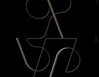 Solyaris : Typeface