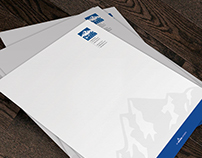 Letterhead - Peak Floors