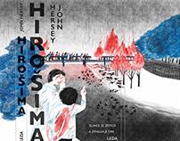 【book cover】 Hiroshima
