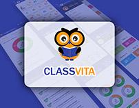 ClassVita Teacher App