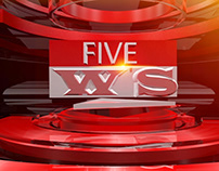FIVE WS