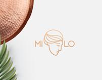 Milo Cosmetics Logo