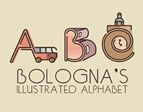 Bologna from A to Z