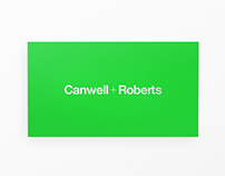 Canwell+Roberts Consulting