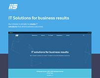 IIS | Web Design