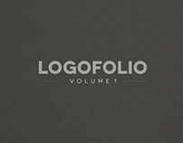 Logofolio | Volume 1 |
