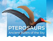 Pterosaurs: Ancient Rulers of the Sky (Exhibit)