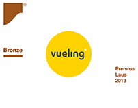 VUELING · NTL Conference