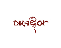 "LOGO ""DRAGON"""