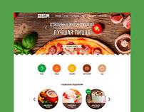 cafe PIZCOF web-site