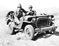 Jeep - Veterans Day