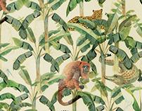 Historias de bosque hondo y otros relatos