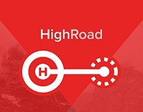 Branding - HighRoad
