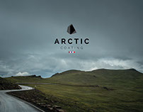 Arctic Coating - Branding/Visual identity