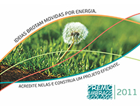 Prêmio Embraco de Ecologia 2011