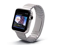 Hotels.com Apple Watch