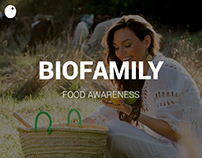 aBiofamily // Website