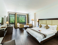 The Tranquil Inn Hotel, Manali, HP