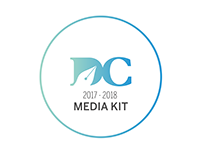 Landing Page Animation: Daily Californian Media Kit Web