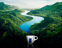 LAVAZZA/RIVER