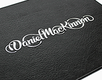 Logotype Branding