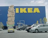 IKEA : Sale